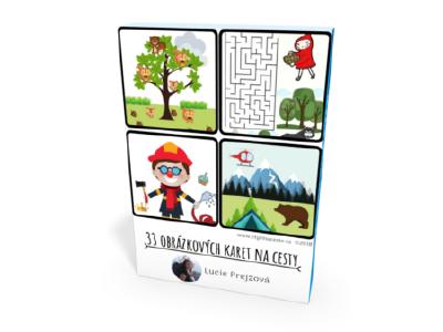 obrázkové karty pro děti