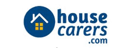House Carers house sitting logo